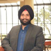 Sanjit Singh Dang