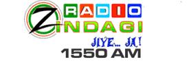 Radio Zindagi 1550