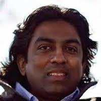 Jayant Thomas