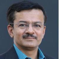 Prof. Nishit Mathur